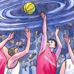 «Так, я можу!»: діти досягають успіхів у баскетболі, навіть коли це здається неможливим