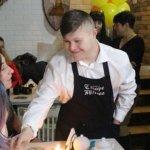 В гості до сонячних людей: як працюють інклюзивні кафе та ресторани в Україні (ФОТО)