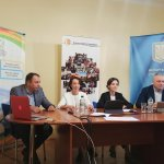 Світлина. В Ужгороді стартувала Міжнародна науково-практична конференція щодо розвитку системи надання послуг людям з інвалідністю. Новини, інвалідність, послуга, конференція, Ужгород, івент
