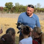 Світлина. Іпотерапія та реабілітація з допомогою тварин відтепер доступні на Кременеччині (ФОТОРЕПОРТАЖ). Реабілітація, інвалідність, діагноз, іпотерапія, тварина, Кременеччина