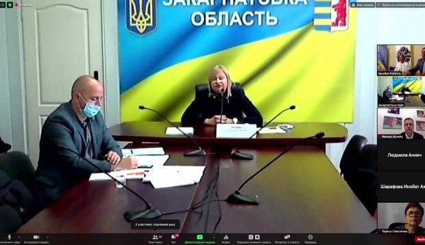 В Ужгороді стартувала Міжнародна науково-практична конференція щодо розвитку системи надання послуг людям з інвалідністю. ужгород, конференція, послуга, івент, інвалідність