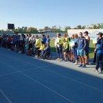 Кропивницький гостинно приймав учасників чемпіонату України з легкої атлетики серед спортсменів з інвалідністю (ФОТО)