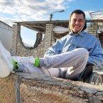 """""""Жалость для меня — это самое худшее, что может быть"""": интервью с чемпионом Украины Андреем Кравчуком о жизни с инвалидностью"""