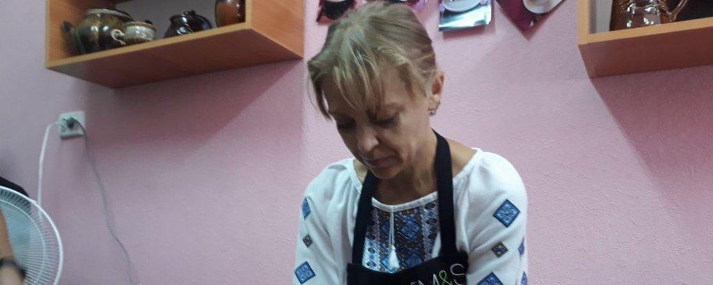 У кропивницькому центрі реабілітації для дітей з інвалідністю відкрили гончарну майстерню (ВІДЕО). кропивницький, центр реабілітації, гончарна майстерня, проєкт, інвалідність