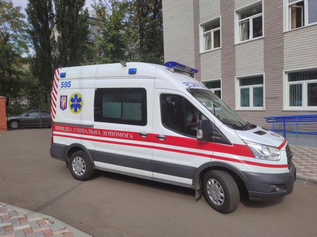 У Києві запустили пілотний проект соціального таксі для дітей з інвалідністю. київ, послуга, проект, соціальне таксі, інвалідність