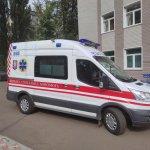 У Києві запустили пілотний проект соціального таксі для дітей з інвалідністю