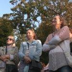 Для харків'ян з порушеннями слуху провели екскурсію центром міста (ВІДЕО)