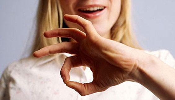 Сьогодні Міжнародний день жестових мов. міжнародний день жестових мов, глухий, зростання, розвиток, спілкування