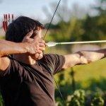 На Львівщині відбудеться Чемпіонат України зі стрільби із лука серед спортсменів з інвалідністю