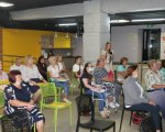 Школа громадських радників з інклюзії розпочала свою роботу на Вінниччині. вінниччина, громадський радник, проєкт, інвалідність, інклюзія