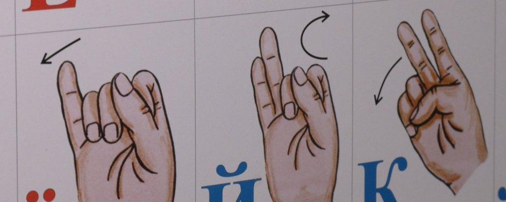 На Львівщині на майже 2500 людей із вадами слуху — 13 офіційних сурдоперекладачів (ФОТО, ВІДЕО). львівщина, вади слуху, жестова мова, нечуючий, сурдоперекладач