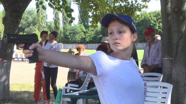 Перші відкриті літні спортивні ігри з паралімпійських видів спорту провели на Вінниччині. ладижин, змагання, коронавирус, спортсмен, інвалідність