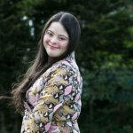 Дівчина з синдромом Дауна, яку медики списали з рахунків, стала моделлю Gucci