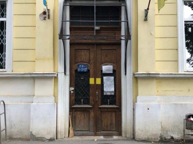 Більшість виборчих комісій на Буковині не є доступними для маломобільних людей – ОПОРА. буковина, твк, доступність, моніторинг, інвалідність