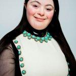 Світлина. Дівчина з синдромом Дауна, яку медики списали з рахунків, стала моделлю Gucci. Життя і особистості, синдром Дауна, модель, фотосесія, Еллі Голдштейн, Gucci