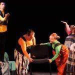 Стартував 15 Міжнародний фестиваль інклюзивного театру «Шлях»