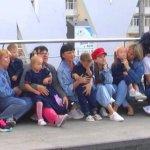 """""""Ми в тренді"""": Вінниця долучилася до соціального проєкту (ФОТО, ВІДЕО)"""