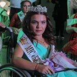 Світлина. У Черкасах відбувся конкурс краси серед дівчат з інвалідністю (ФОТОРЕПОРТАЖ). Конкурси, інвалідність, суспільство, Черкаси, дівчина, Без обмежень