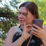 У Дніпрі презентували мобільний додаток для людей з порушеннями зору