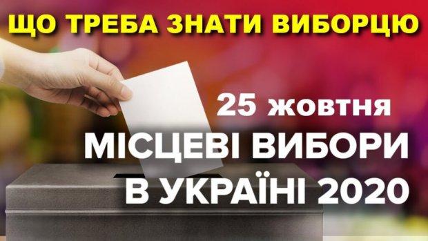 Місцеві вибори-2020: зміни у голосуванні для людей з інвалідністю та маломобільних груп населення. виборець, голосування, доступність, приміщення, інвалідність