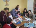 На Тернопільщині студенти з ДЦП стають лікарями. дцп, тернопільщина, центр реабілітації, хвороба, інвалідність