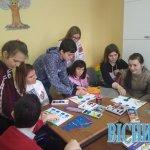 На Тернопільщині студенти з ДЦП стають лікарями