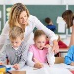 На Кіровоградщині потрібні асистенти вчителів та вихователів