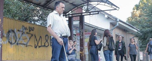 Без тактильної плитки та пандусів: наскільки доступні громади Буковини. буковина, отг, пандус, тактильна плитка, інвалідність