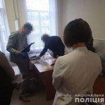 На Вінниччині викрили працівників медико-соціальної експертної комісії, які за окрему плату встановлювали групи інвалідності