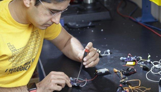 Учені розробили слуховий апарат вартістю один долар. lochaid, вчені, гаджет, пристрій, слуховий апарат