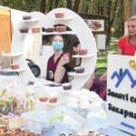 Перший інклюзивний фестиваль провели в Ужгороді (ФОТО, ВІДЕО)