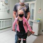 Світлина. Понад 500 діток з Житомирської області отримали послуги медико-соціальної реабілітації від Міжнародного благодійного фонду. Реабілітація, інвалідність, послуга, спілкування, Житомирська область, МБФ Місія в Україну