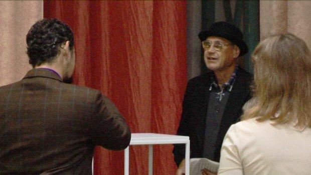 """""""Театр рівності"""": новий проєкт готує Барський МХАТ на Вінниччині. барський мхат, вінниччина, незрячий, проєкт театр рівності, слабозрячий"""