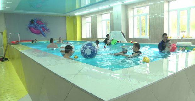 У Харкові відкрили унікальну реабілітаційну клініку для дітей. space clinic, харків, допомога, реабілітаційна клініка, інвалідність