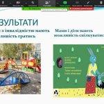 На Вінниччині триває інклюзивний проєкт «Кроки до інституційного розвитку громадських організацій осіб з інвалідністю в Україні»