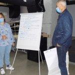 Світлина. Радники з інклюзії у Вінницькій області: подальші кроки. Новини, інвалідність, проєкт, Вінницька область, підготовка, радник з інклюзії