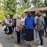Світлина. Мэр Одессы: «Доступная среда для людей с ограниченными возможностями создается при взаимодействии города с ними». Безбар'ерність, инвалидность, пандус, Одесса, встреча, доступная среда