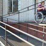 До 1 січня наступного року всі лікарні України повинні стати доступними для маломобільної групи людей (ВІДЕО)