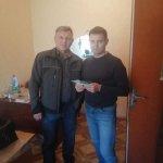 Працівники системи БПД Київщини інформували осіб з обмеженими можливостями про пільги з оплати житлово-комунальних послуг
