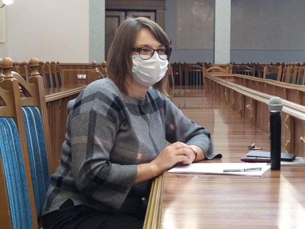 На Івано-Франківщині для членів виборчих комісій провели навчання щодо забезпечення інклюзивності виборчого процесу. івано-франківщина, голосування, доступність, навчання, інвалідність