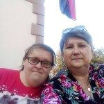 Світлина. Заради доньки з інвалідністю тернополянка зважилася втілити в життя свою потаємну мрію. Інтерв'ю, інвалідність, синдром Дауна, Тернопіль, Центр Мій світ, Марія Пишко