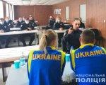На Полтавщині поліцейські вивчали основи жестової мови (ФОТО). полтавщина, жестова мова, поліцейський, порушення слуху, інвалідність
