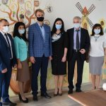 На Золотоніщині запрацювало відділення соціально-медичних послуг (ФОТО, ВІДЕО)