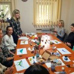 Соціальний проєкт «Група психологічної допомоги та взаємопідтримки для мам, які виховують дітей з інвалідністю»