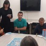 Як подорожувати світом людям з інвалідністю - вчать у Вінниці (ВІДЕО)