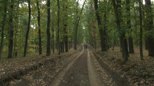 На Черкащині створили перший інклюзивно-туристичний маршрут. черкащина, доступність, облаштування, інвалідність, інклюзивно-туристичний маршрут