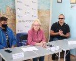 Слов'янськ без бар'єрів! За результатами Форуму доступності (ФОТО, ВІДЕО). слов'янськ, доступність, мобільність, суспільство, інвалідність