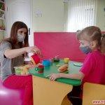 Понад 500 діток з Житомирської області отримали послуги медико-соціальної реабілітації від Міжнародного благодійного фонду