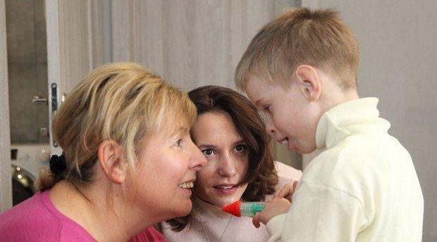 Марина Хонда, заступниця голови КМДА. київ, марина хонда, реабілітація, розвиток, інвалідність