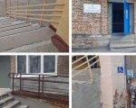 Чи пристосовані виборчі дільниці Кропивницького для людей з інвалідністю (ВІДЕО). кропивницький, виборча дільниця, доступність, перевірка, інвалідність